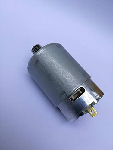Makita 629823-3-3579 Motor de Corriente Continua 14,4 V, Repuesto Original 8280 D