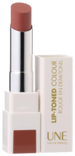 Bourjois Une Belleza Natural Lip-Toned color de labios pintalabios