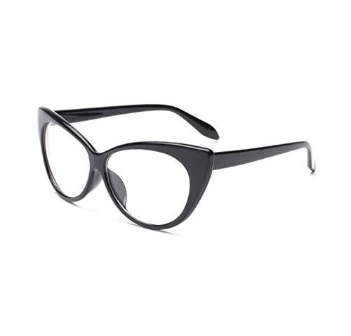 ZZZXX Gafas De Sol Polarizadas Hombre Mujere Gafas De Ojo De Gato Transparentes Objetivos De Alta Definición; Golf/Conducción/Pesca/Deportes Al Aire Libre/Gafas De Sol De Moda