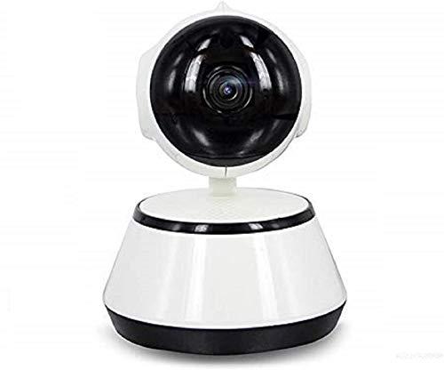 WiFi IP Kamera Baby Monitor Überwachungskamera Sicherheitskamera, 720P, IR Nachtsicht, 2 Wege Audio, App IOS/Android