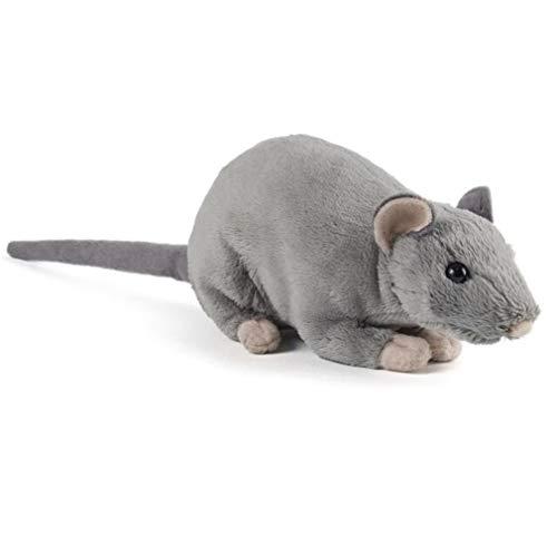 Ratte mit Quietschelement