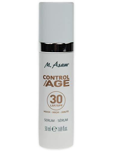 M. Asam® Control Your Age SPF 30 Serum, 50 ml