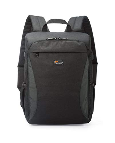 Lowepro Format Backpack 150 - Mochila Multi-Device, Color Negro