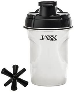 Fit & Fresh Jaxx Shaker, 20 Oz, Assorted, 20 Oz ( Multi-Pack)
