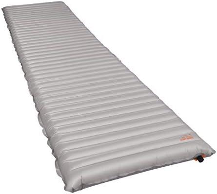 Top 10 Best sleeping pad thermarest Reviews