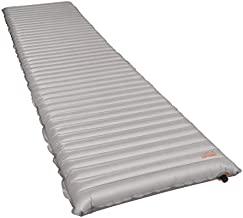 Therm-a-Rest NeoAir XTherm MAX Ultralight Backpacking Air Mattress with WingLock Valve, Regular Wide - 25 x 72 Inches