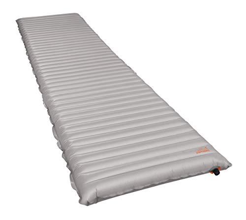 Therm-a-Rest NeoAir XTherm Max WingLock Ultraleichtes Camping-Pad, Vapor, Regulär, 50,8 x 182,9 cm