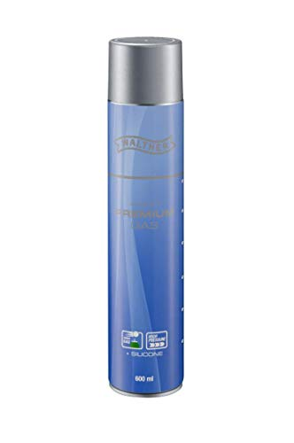 Walther Airsoft Premium Gas - 600ml Vol.
