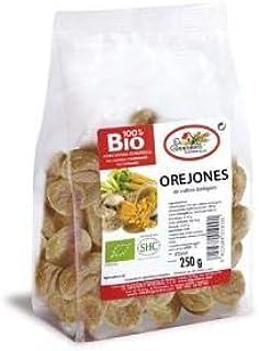 GRANERO EARJONES Bio 250g, Not Applicable