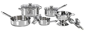 Best wearever stainless steel cookware Reviews