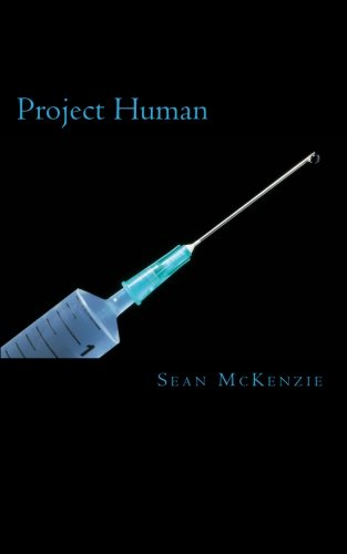 Book: Project Human