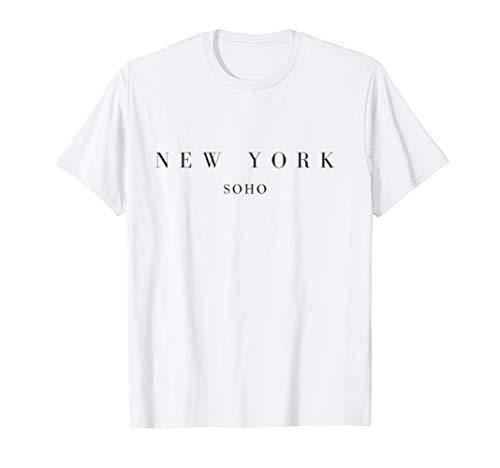 New York Soho T-Shirt