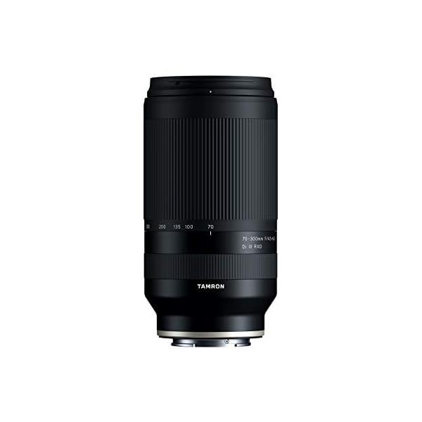 RetinaPix Tamron 70-300mm F/4.5-6.3 Di III RXD for Sony Mirrorless Full Frame/APS-C E-Mount