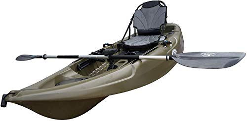 Brooklyn Kayak Company FK285-ARMYGREEN