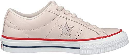 Converse Lifestyle One Star Ox Suede - Zapatillas de fitness unisex para adulto Size: 38 EU