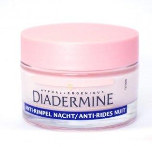 Diadermine - Crème Anti-Rides Jour - Volume : 50Ml