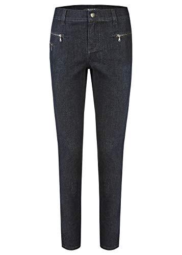 Angels dames jeans, Malu Zip' met ritszakken