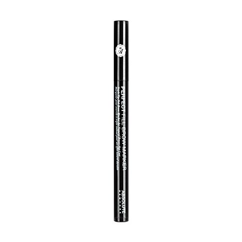 Absolute Ny Rotulador cejas perfect fill brow raven