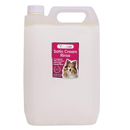 Vitacoat - Crema suavizante Lanolina