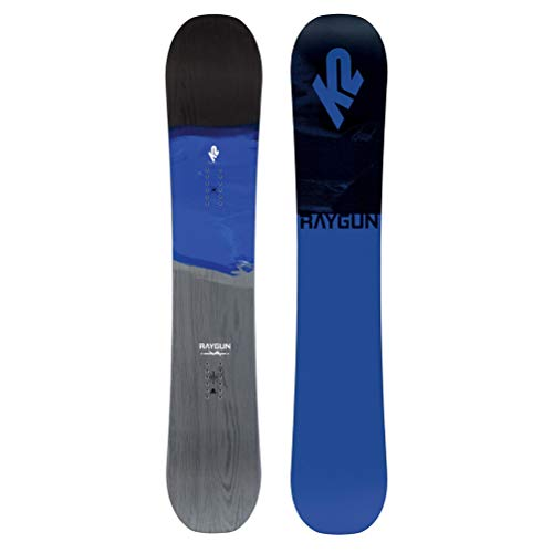 K2 Snowboard Raygun Breedte 2020 157cm