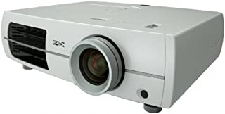 Epson EH-TW450 2500 ANSI Lumens WXGA Home LCD Projector with Lamp Warranty