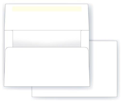 1000 invitation envelopes - 2