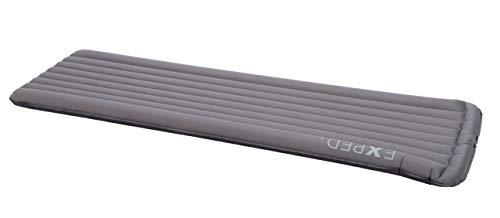Exped Downmat UL Winter M Grau, Daunen Thermo-Luftmatratze, Größe 183 cm - Farbe Grey