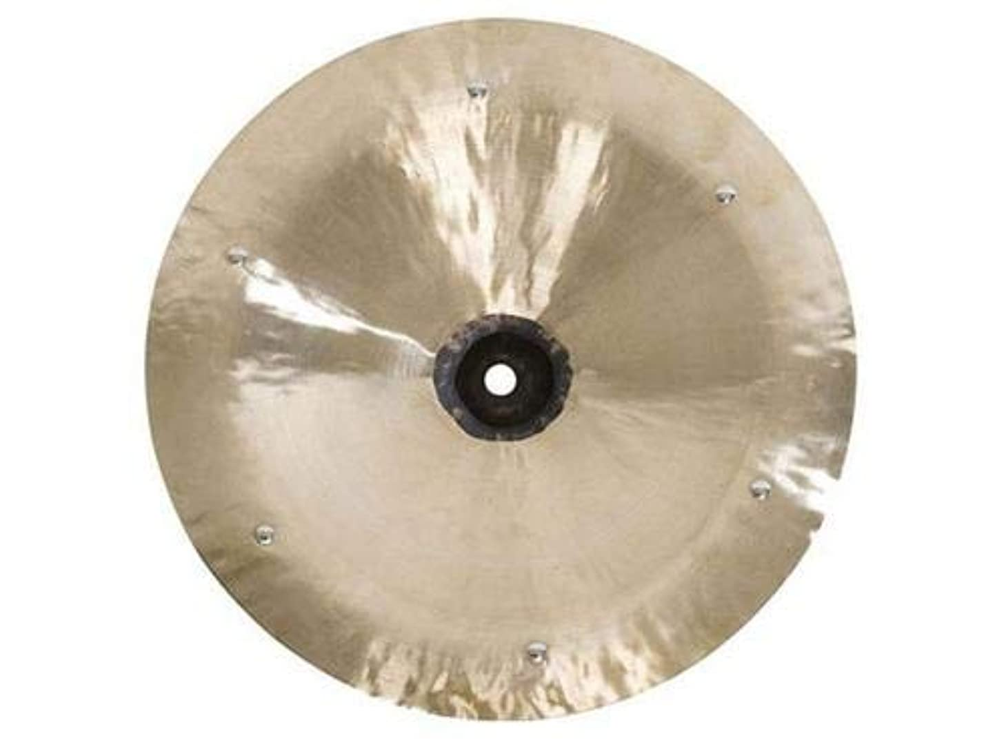 WUHAN WU104-22R China 22-Inch with Rivets