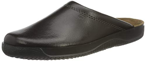Rohde Mens Soltau-H Flat Slipper, 72 Mocca, 11.5 UK