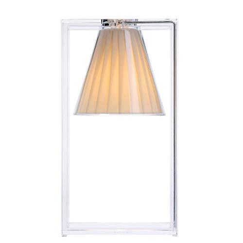 Kartell Tischlampe Light-Air, beige 9110BE