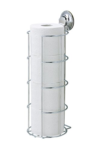 Everloc, Portarotolo Carta igienica di Ricambio EL10216 Toilettenpapierreserve, Sonstige