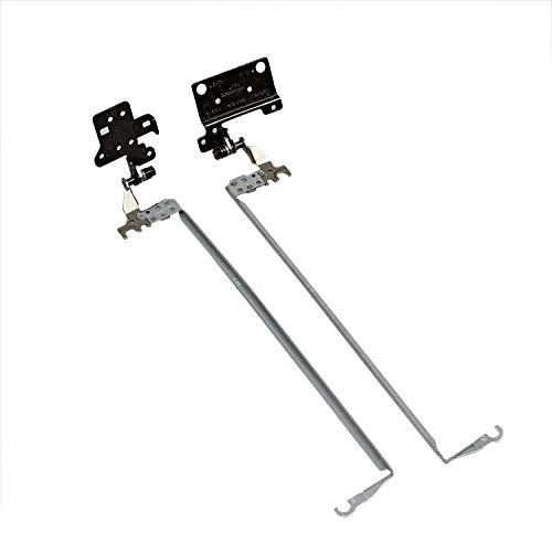 for Acer Aspire ES1-572 Left & Right LCD Screen Display Hinge & Bracket Set