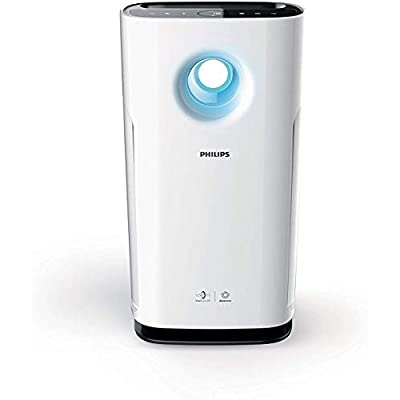 Philips 3000I Air Purifier and Humidifier (8085223) | Argos