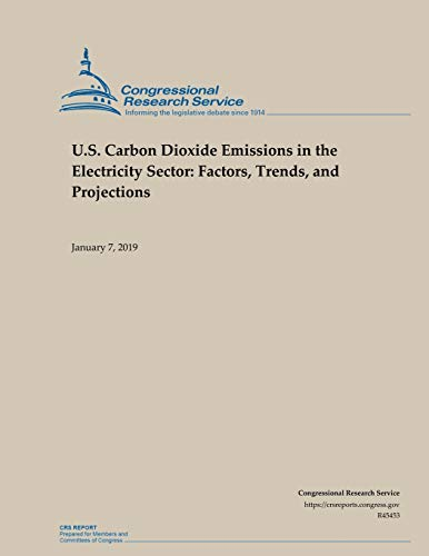 U.S. Carbon Dioxide Emissions in the Electricity Sector: Factors, Trends, and Projections