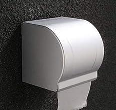 Honyan Handdoekdispenser, waterdichte zijpapieren doos voor badkamer en toilet, gesloten vochtbestendige papieren doos rack