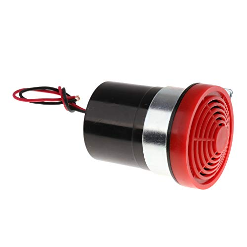 Read About D-Modern- Brand New Durable 12V Reversing Alarm Back Up Horn Beeper Buzzer
