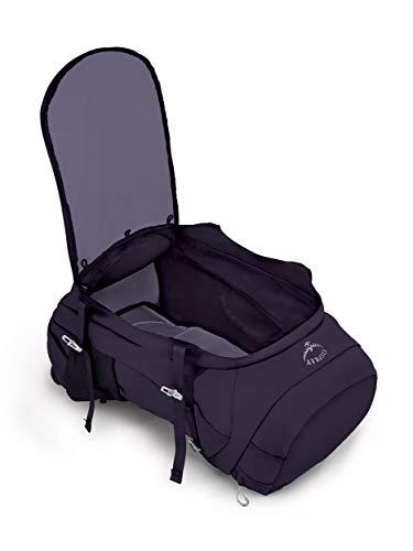 Osprey Packs Fairview Trek 70 Women's Travel Backpack , Amulet Purple , One Size