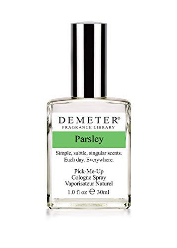 Demeter Fragrance Library - Recommended High order Parsley Spray Cologne 1oz