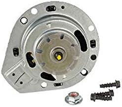 ACDelco 15-8562 GM Original Equipment Engine Cooling Fan Motor