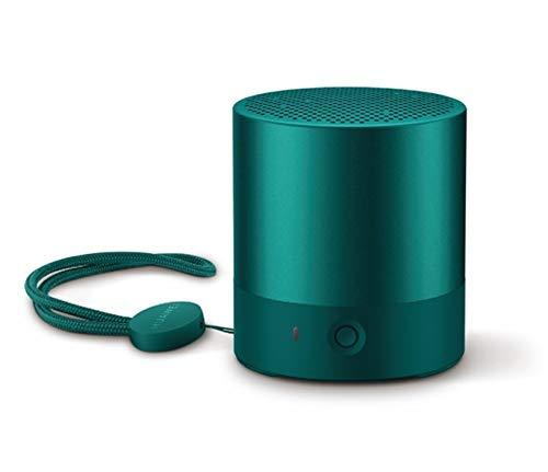 HUAWEIMiniSpeakerエメラルドグリーン【日本正規代理店品】MiniSpeaker/EmeraldGreen(CM510)