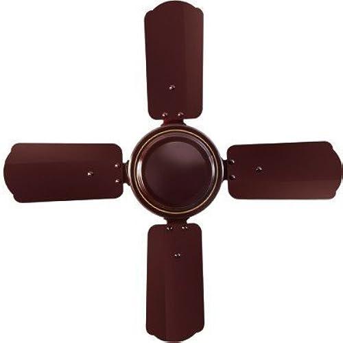 Sameer 24 Gati High Speed Ceiling Fan Brown
