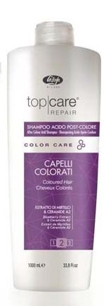 Lisap Milano LISAP Top Care Repair Color Care After Color pH-Balancer 1000 ml.