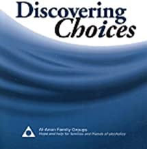 Discovering Choices: Our Recovery in Relationships