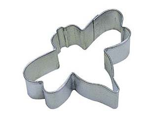R&M Bumble Bee 3' Cookie Cutter in Durable, Economical, Tinplated Steel