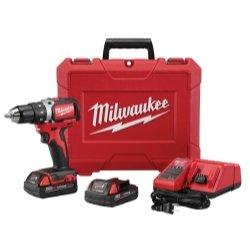Milwaukee Brushless Drills