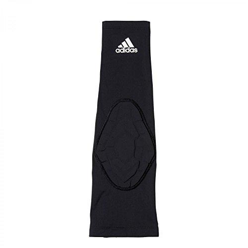 adidas Armschoner, Ärmel, Herren, Padded Arm SLV, schwarz