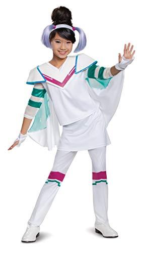 Disguise Sweet Mayhem LEGO Movie 2 Deluxe Girls' Costume
