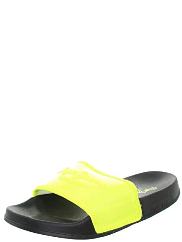 Chanclas Pepe Jeans Slider VYN Amarillo para Mujer