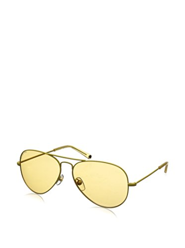 Michael Kors Women's Rachel Sunglasses, Yellow