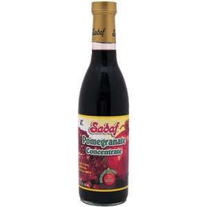 Sadaf Pomegranate Concentrate, 12 fl. oz